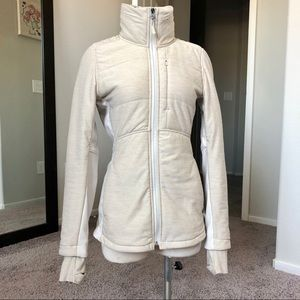 The North Face Pseudio Long Jacket